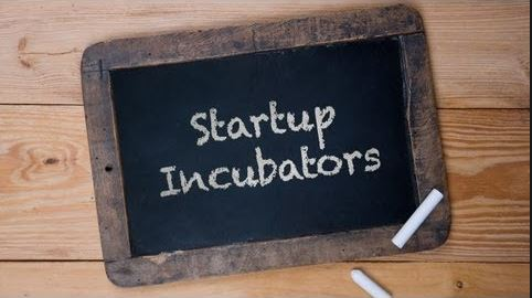 Top startup incubators in India