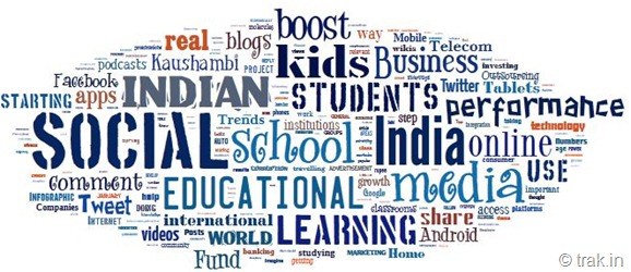 Education Tag Cloud