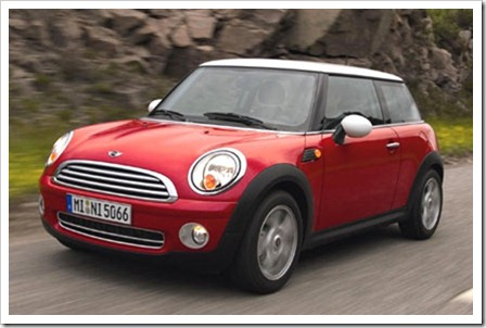 bmw launches its iconic mini cooper in india!