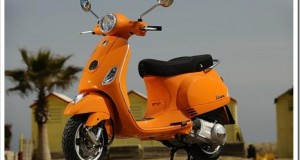 Piaggio's brings iconic Vespa scooter back on Indian roads!