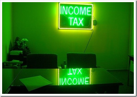 electronic Income Tax Filing