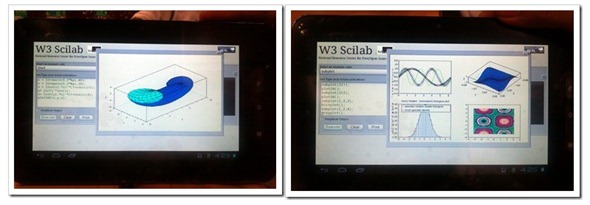 scilab on android