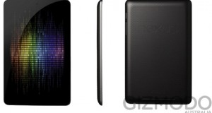 Google's Nexus Tablet may revolutionize Tablet Market