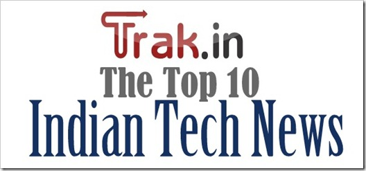 Top Tech News