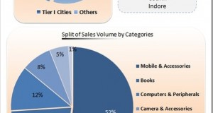 Indian E-Commerce Growth & Trends [Infographic]