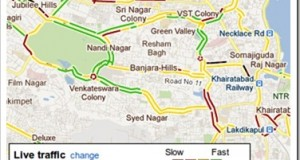 Google brings Voice Navigation & Live Traffic Updates in India
