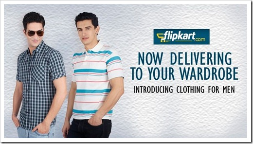 Flipkart Clothing