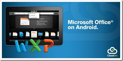 Microsoft Office on Android