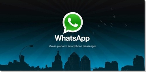 WhatsApp-Reliance