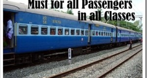 Now, Train passengers in all classes will have to carry Proof of Identity
