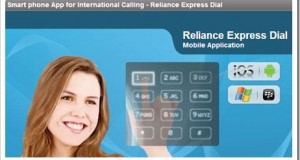 Reliance offers lowest rate unlimited calling to India for Diwali