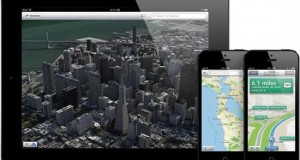 Maps – Is Apple taking unfair advantage of people's dependence on it?
