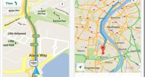 Native Google Maps App launched for iOS, gets turn-by-turn Navigation