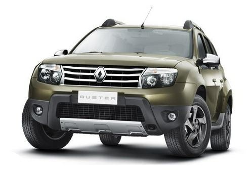 Top 10 Indian Car launches 2012