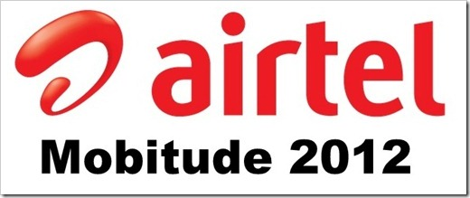 airtel mobitude survey 001 thumb | What do Indian Consumers use their Mobile Phones for? [Survey]