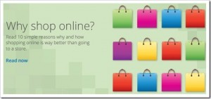 Google's Great Online Shopping Festival: What's the reason behind it?