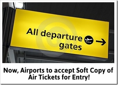 Airport Departure gate-001