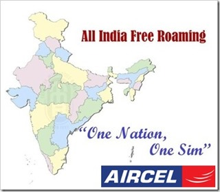 India-Map-roaming-Aircel