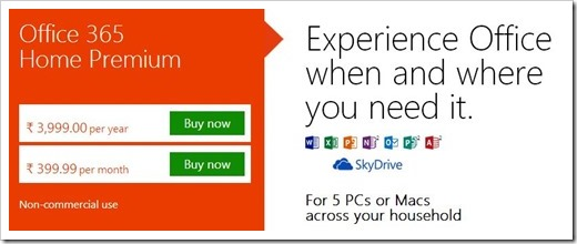 how to download office 365 for free