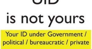 Aadhar UID: Is it a Sinister Ploy & Ultimate ID Theft?