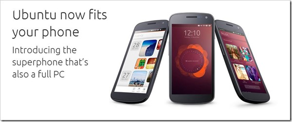 Ubuntu for mobiles thumb | Ubuntu coming to Mobile Phones   Will it be worthy?