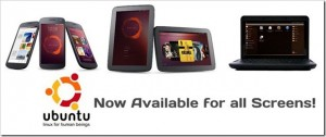 Ubuntu goes big: Now Available in all sizes!!!
