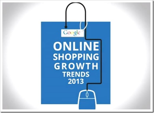 online shopping growth trends