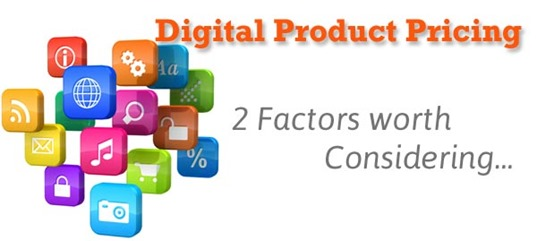 Digital-Product-Pricing
