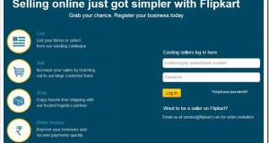 Flipkart Opens Marketplace for 3rd Party Sellers
