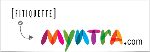 Myntra Fittiquette acquisition