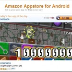Amazon Appstore Launched in 195 Nations Including India