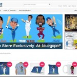 Fan Merchandising and the Art of the Pivot – bluegape.com Story