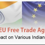 Impact of India-EU Free Trade Agreement on Auto Sector and India!