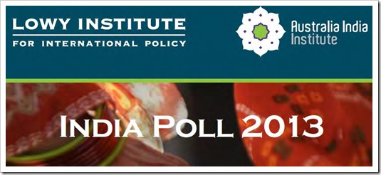 India poll 2013