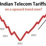 Will Telecom Tariffs in India see an Upward Trend from here on?
