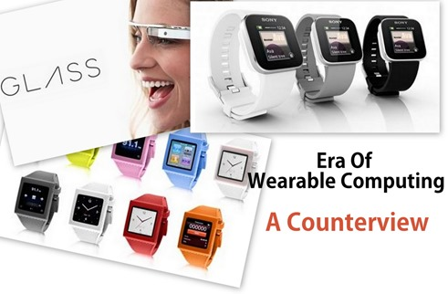 wearable computing - counterview