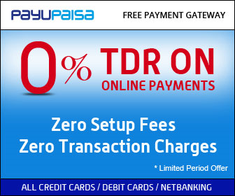 PayUPaisa Free Payment Gateway Services
