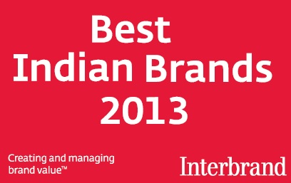 Top 30 Most Valuable Brands in India 2013 | Trak.in