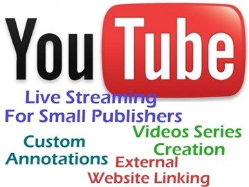 Youtube live streaming-001