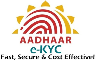 With e-KYC, consumers can complete their KYC process safely, securely and instantly with any services provider.