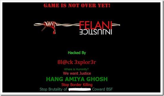 Hacked by Bangladeshi Hackers