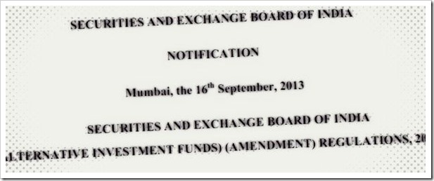 SEBI Brings Further Clarification On Angel Fund Investments
