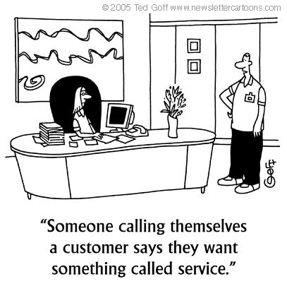 Customer Service Myths Busted!