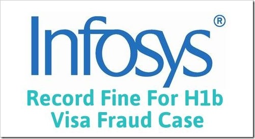 Visa Fraud Case-001