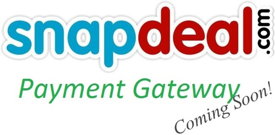 Snapdeal payment gateway-001