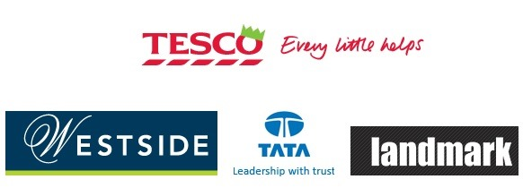 Tesco Tata Trent tie-up