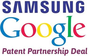 Google Samsung Patent Partnership Deal-001