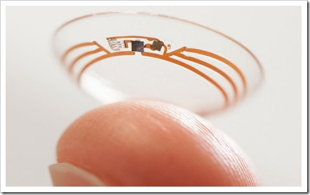 Google Introduces Smart Contact Lens To Manage Diabetes; Indian Govt launch Cheap Glucometers
