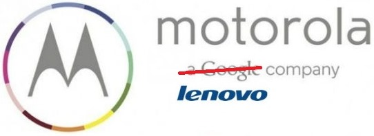 Google Finally Bites The Bullet; Sells Motorola To Lenovo for $2.91 Billion