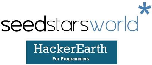 SeedStars HackerEarth